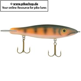 Farbe: BI Lite Orange Perch