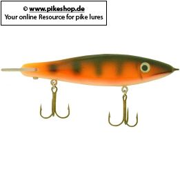 Farbe: BI Orange Perch (New Style)