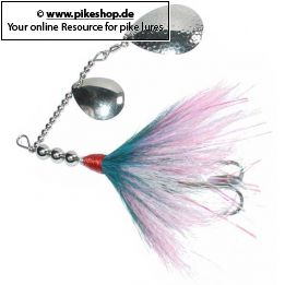 Farbe: BT Rainbow Trout