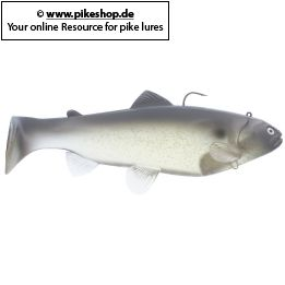Farbe: CA Ghost Blue Shad