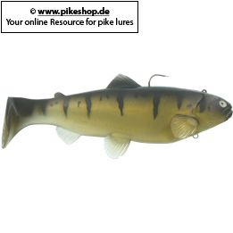Farbe: CA Yellow Perch III