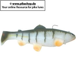 Farbe: CA Yellow Perch II