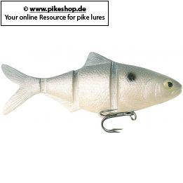 Farbe: CA Threadfin Shad Blue