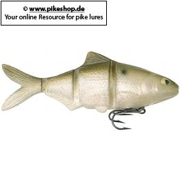 Farbe: CA Threadfin Shad Green