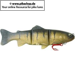 Farbe: CA Yellow Perch