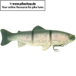 Farbe: CA Japan Rainbow Trout