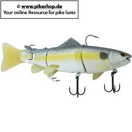 Farbe: CB Chartreuse Shad