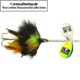 Farbe: DB Blackstoned! Black Perch