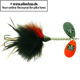 Farbe: DB Black Squirrel Squish