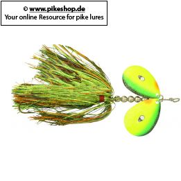 Farbe: DB Gilman Bay Perch