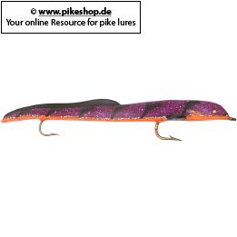 Farbe: DL Purple Tiger