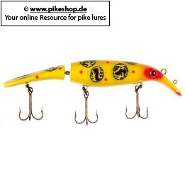Farbe: DT Hot Yellow Frog