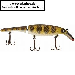 Farbe: DT Natural Walleye