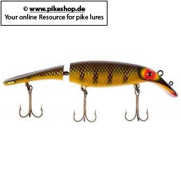 Farbe: DT Perch (Yellow Belly)