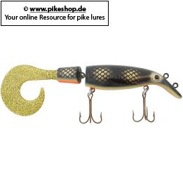 Farbe: DT Black Perch