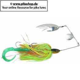 Farbe: EC Green Marple Perch