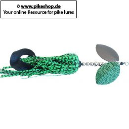 Farbe: EE Green/Black