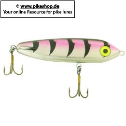 Farbe: ER Chrome Pink Tiger