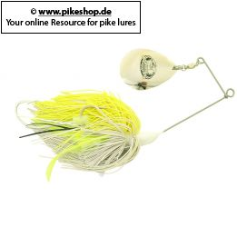 Farbe: ER White & Chartreuse