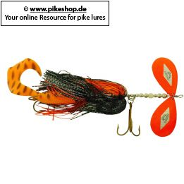 Farbe: F8 Black / Orange