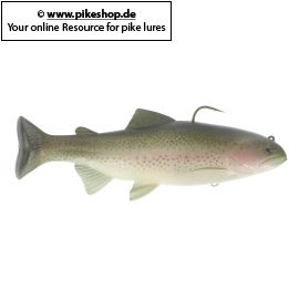 Farbe: HD Rainbow Trout