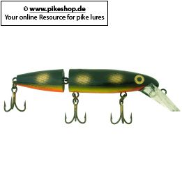 Farbe: JB Black Perch