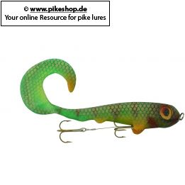 Farbe: JS Green Perch