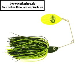 Farbe: LU Chartreuse / Black-Chartreuse