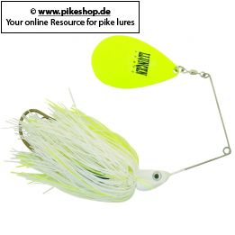 Farbe: LU White-Chartreuse / Chartreuse