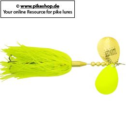 Farbe: LU Chartreuse / Chartreuse Gold