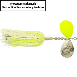 Farbe: LU White Chartreuse / Chartreuse Nickel