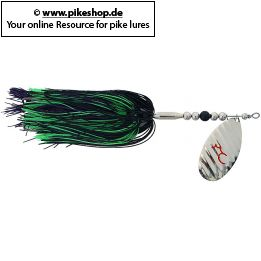 Farbe: MC Black Lime Purple / Nickel Blade