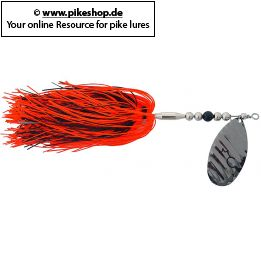 Farbe: MC Black Orange / Smoke Blade