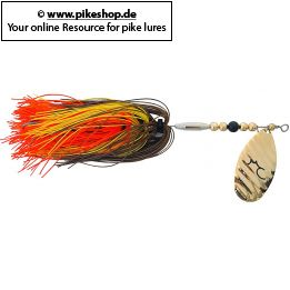 Farbe: MC Brown Orange Yellow / Gold Blade