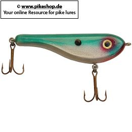 Farbe: MG Emerald Shiner