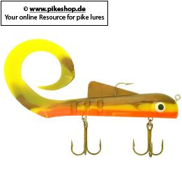 Farbe: MI Orange Belly Yellow Tail (New Style)