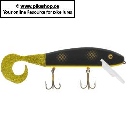 Farbe: MM Black Perch