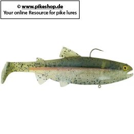 Farbe: RB Light Trout