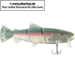 Farbe: RB Ghost Trout