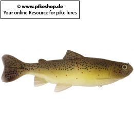 Farbe: RP Brown Trout