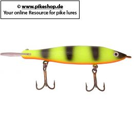 Farbe: RR Chartreuse Tiger