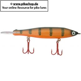 Farbe: RR Pumpkin Perch