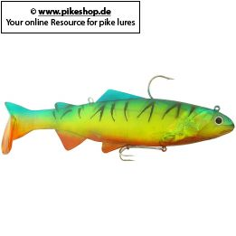 Farbe: RS Chartreuse Yellow Firetiger