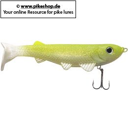 Farbe: RS Chartreuse Top / Pearl Belly