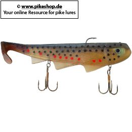 Farbe: RS Brown Trout