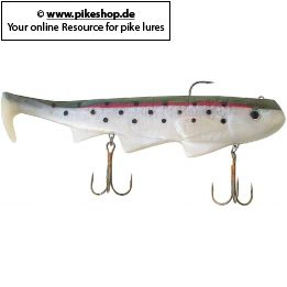Farbe: RS Rainbow Trout