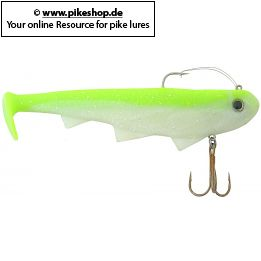 Farbe: RS Chartreuse Top Pearl Belly