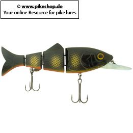 Farbe: RS Black Perch