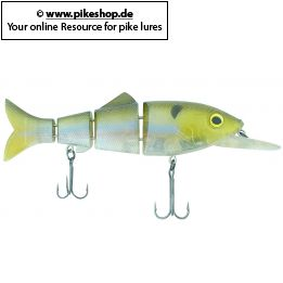 Farbe: RS Ghost Minnow