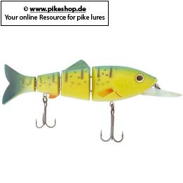 Farbe: RS Yellow Perch